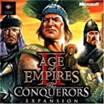 Age Of Empires 2 : The Conquerors Exp...