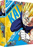 Image de Dragon Ball Z Kai - Box 3/4 Collector BluRay The Final Chapters [Blu-ray]