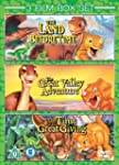 The Land Before Time 1-3 [Import angl...