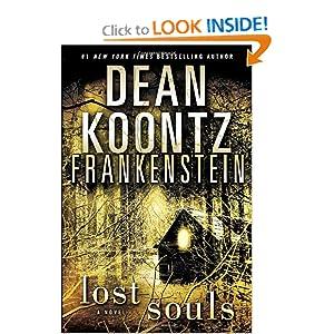 Frankenstein  Lost Souls