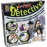 Creative Toys - Ct 5466 - Jeu Educatif - Science et Nature - Le Petit Détective