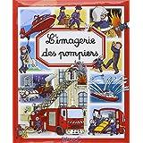 L'imagerie des pompierspar Emilie Beaumont