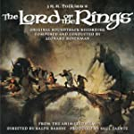 The Lord of the Rings: Animated Motio...