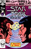 Star Trek Comic 18 (Star Trek, Special Last Issue Collector's Item!)