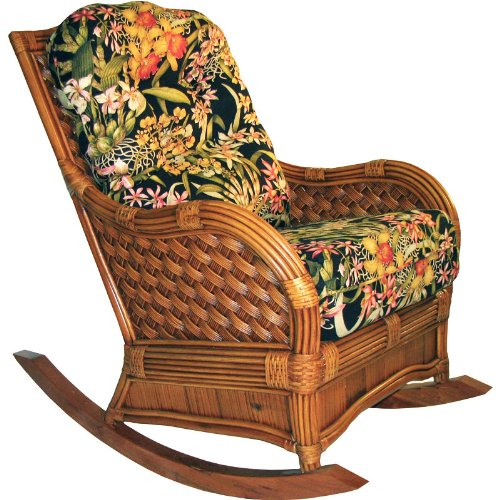 Indoor Rocking Chair Cushions front-819336