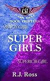 Super Girls (Cape High Book 13) (English Edition)