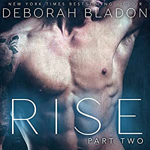 RISE - Part Two Audiobook