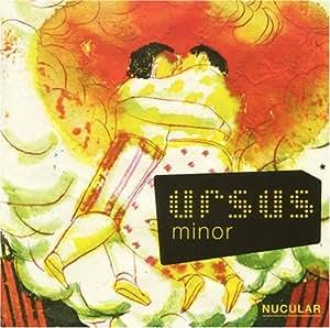 Ursus Minor - Nucular