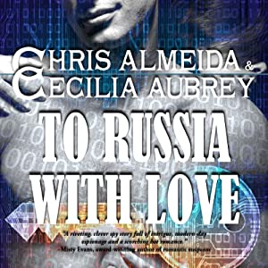 To Russia with Love Audiobook