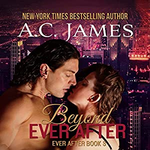 Beyond Ever After Audiobook