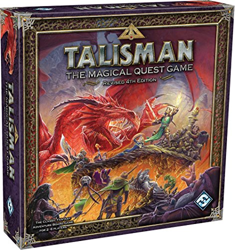 talisman-revised-fourth-edition-board-game