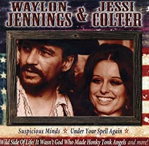 WAYLON / COLTER, JESSI JENNINGS - All American Country by Bmg Special