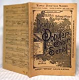 Beirlys Popular Choir Serial - Dec. 1900 Issue