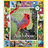 Audubon 365 Songbirds Calendar 2011 (Picture-A-Day Wall Calendars) ~ Workman Publishing