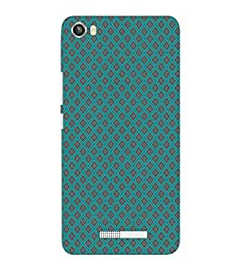 EPICCASE groomy diamond Mobile Back Case Cover For Lava Iris X8 (Designer Case)