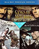 Gangs of New York/New World/Appaloo