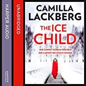 The Ice Child | Camilla Lackberg
