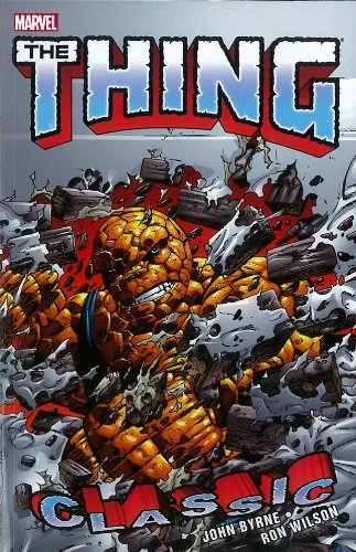 Thing Classic 02 (The Thing)