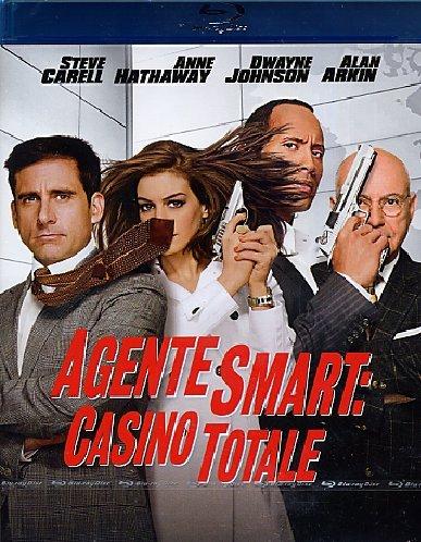 Agente Smart Casino Totale-Bruce E Lloyd-Fuori C. [Blu-ray] [IT Import]