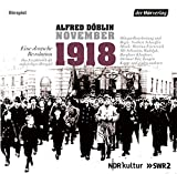 img - for November 1918. Eine deutsche Revolution book / textbook / text book