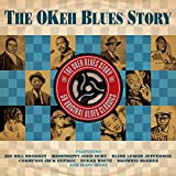 The OKeh Blues Story