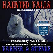 Haunted Falls: The Nations, Book 2 | Ken Farmer, Buck Stienke