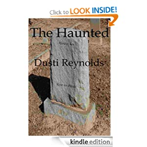 KND Kindle Free Book Alert for September 25: 380 brand new Freebies in the last 24 hours added to Our 3,850+ Free Titles sorted by Category, Date Added, Bestselling or Review Rating! plus … Dusti Reynolds's The Haunted (Glimmer) (Today's Sponsor – 99 cents)