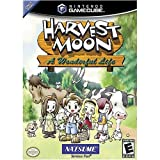 Harvest Moon: A Wonderful Life NGC