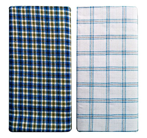 Cotton-Lungi-Assorted-Combo-Checks-225-Mtr-Pack-of-2