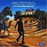 Live at the Fairfield Halls, 1974by Caravan