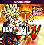 Dragon Ball Xenoverse (Day 1)