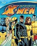 Image de Marvel Knights: Astonishing X-Men BluRay Box [Blu-ray]