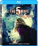 The 5th Wave [Blu-ray + DVD + Digital...