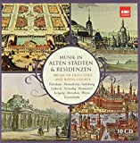 Musik in Alten Städten & Residenzen - Music of Old Cities and Royal Courts