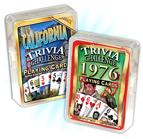 1976-Trivia-Playing-Cards-California-Trivia-Combo-Great-Birthday-or-Anniversary-Gift