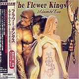 Adam & Eve (2CD) by Flower Kings (2004-09-14)
