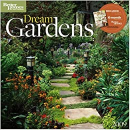 Better Homes And Gardens Dream Gardens With 6 Month Bh G