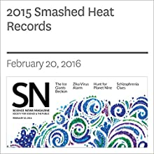 2015 Smashed Heat Records Other by Thomas Sumner Narrated by Jamie Renell