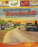 img - for Get Your Pics on Route 66: Postcards from America's Mother Road book / textbook / text book