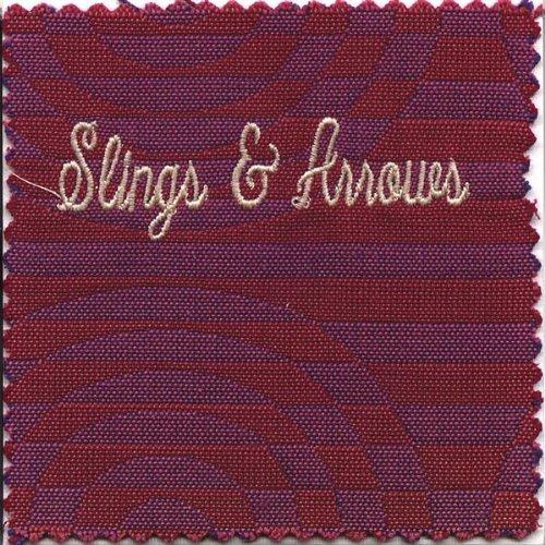 CD : SLINGS & ARROWS - Animal Grammar