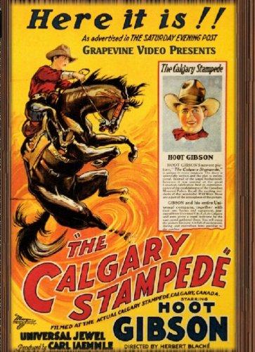 Sale alerts for Grapevine Video Calgary Stampede [Import] - Covvet