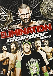 Wwe: Elimination Chamber 2014 [Import]