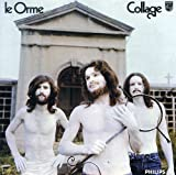 Collage by Le Orme (1990-06-04)