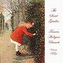 The Secret Garden Hörbuch von Frances Hodgson Burnett Gesprochen von: Victoria McGee
