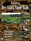 img - for Building Dry-Stack Stone Walls book / textbook / text book