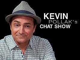 Kevin Pollak's Chat Show - Season 1