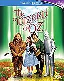 The Wizard Of Oz - 75th Anniversary Edition [Blu-ray] [1939] [Region Free]