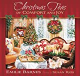 img - for Christmas Teas of Comfort and Joy book / textbook / text book