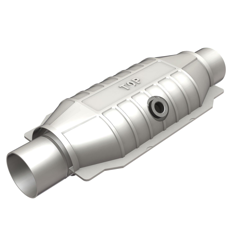 Magnaflow 57056 Universal Catalytic Converter