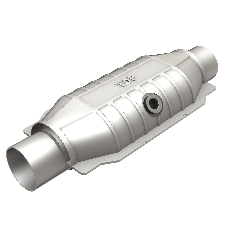 Magnaflow 57056 Universal Catalytic Converter opi лак для ногтей if you persist infinite shine nail lacquer 15мл